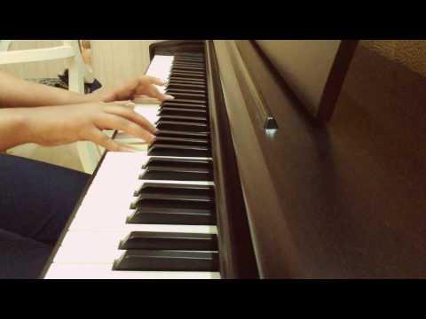 Enna Sona   Piano Cover   Ok Jaanu - Arijit Singh