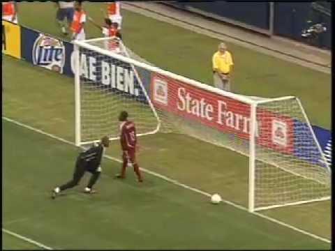Cuba vs Honduras, June 13 2007