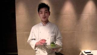 3 Michelin star Kishida welcomes wbpstars.com