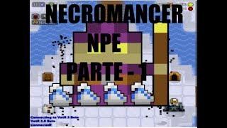 Baixar Rotmg:PrivateServe Votr 2.0 Necromancer NPE