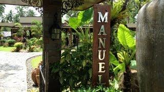 Manuel @ Piňan, Zamboanga del Norte, Philippines