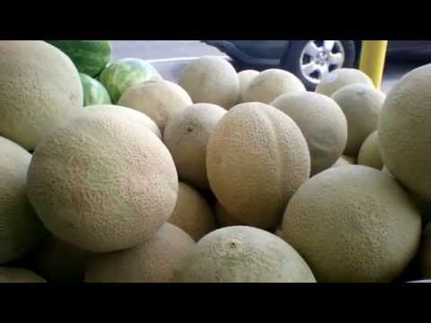 Fruit & Veggie Store Columbus Market☆