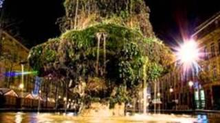 Ma ville Aix en Provence