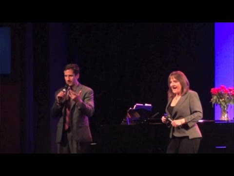 Entrances, Exits, & Everything in Between with Patti LuPone episode 7