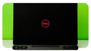 Игровой Ноутбук За НЕдорого - Могёт? Обзор Dell Inspiron 7567