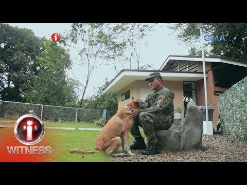 I-Witness: Ang muling pagkikita ni S/Sgt. Dominicio Dado at Chika