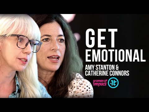 How to Use Your Emotions For Power