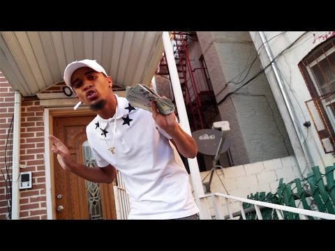 KESEY x MACK BILLY x SKOTTIE PIMPIN - ( YNIC ) YOUNGEST IN CHARGE