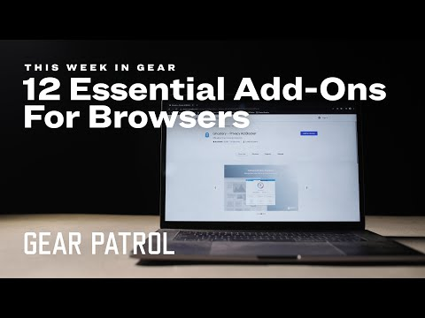 12 Browser Add-Ons For Firefox And Chrome That'll Change Your Life