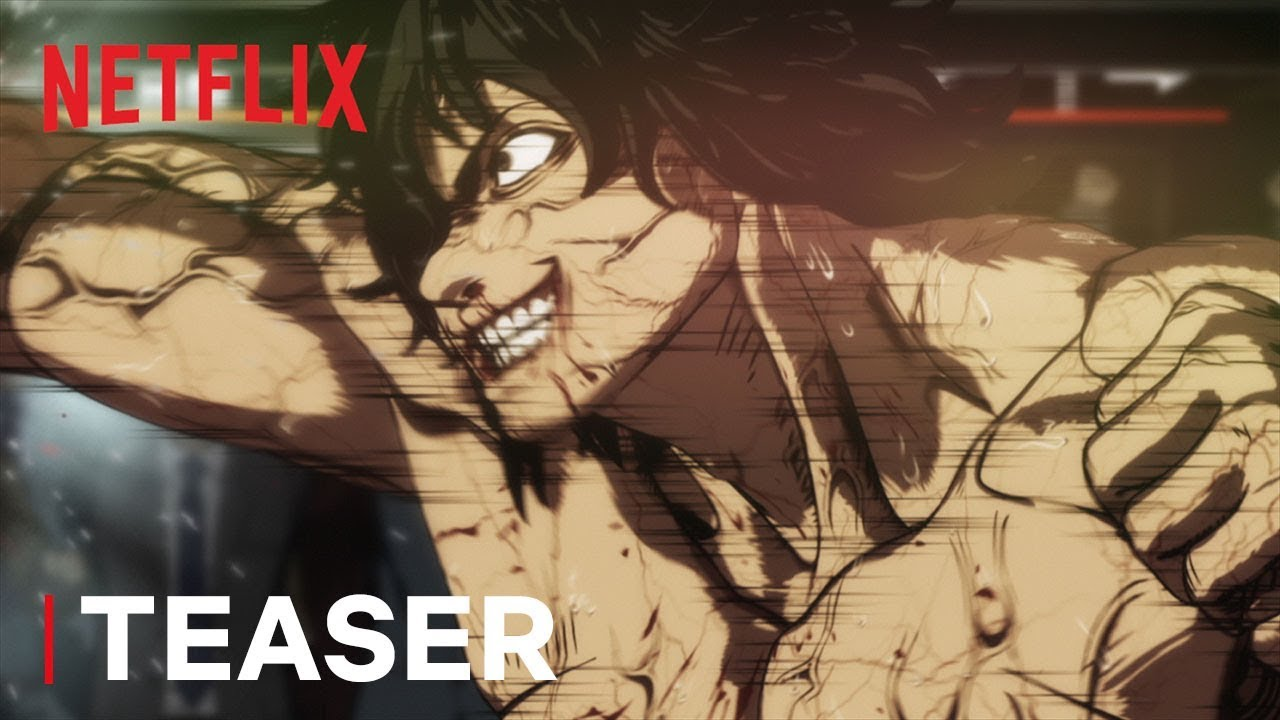 Anime Series Coming to Netflix in 2019 - What's on Netflix