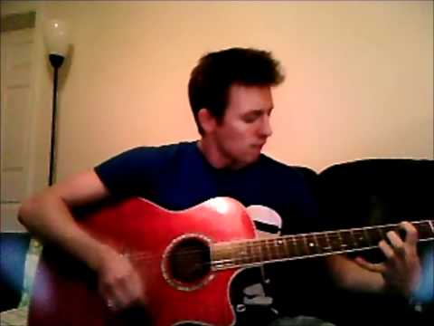 Dashboard Confessional - Screaming Infidelities (Cover with lyrics)