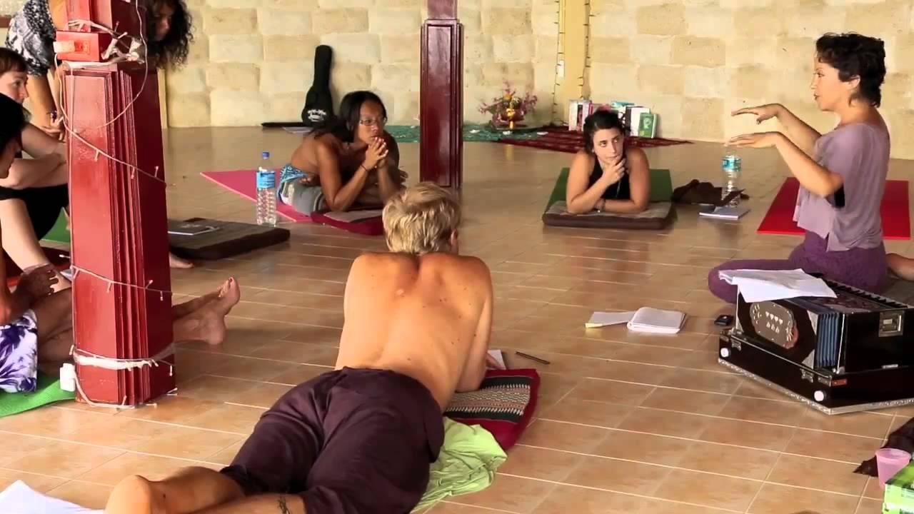 yoga tantra retreat ayurveda thailand