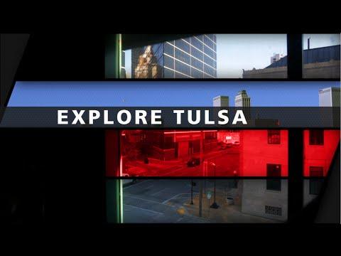Explore Tulsa - SHOW 326