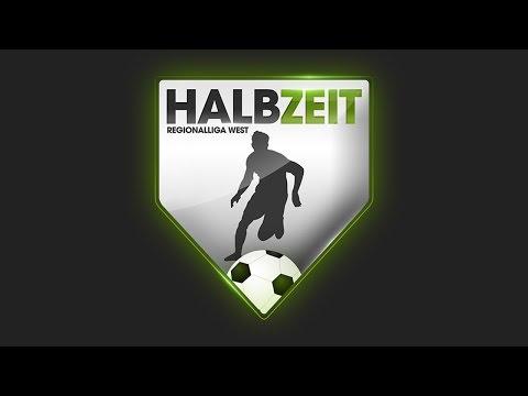 Fussball Regionalliga West: Die Höhepunkte des 25.Spieltags