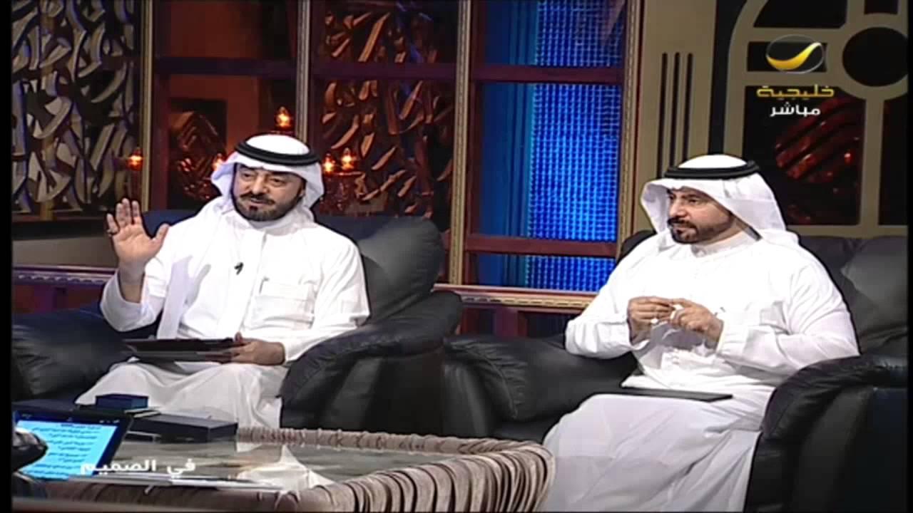 الأمير نايف الشعلان والأمير سعود الشعلان ضيوف في الصميم مع عبدالله المديفر