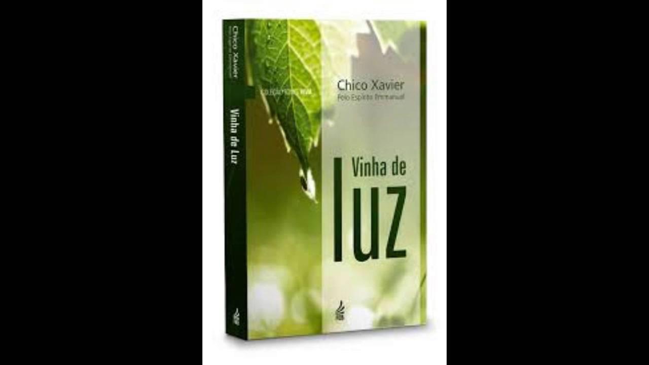 VINHAS DE LUZ EBOOK