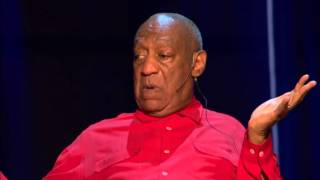 I'm Not Afraid To Say It -- Bill Cosby -- Far From Finished