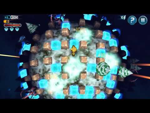 BomberZone game trailer