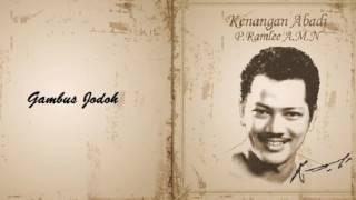 MADU 3 (1964) P. Ramlee - Gambus JODOH