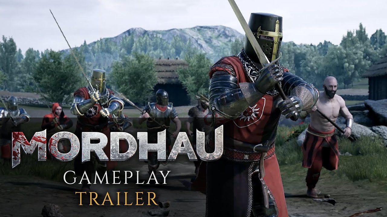 Image result for mordhau
