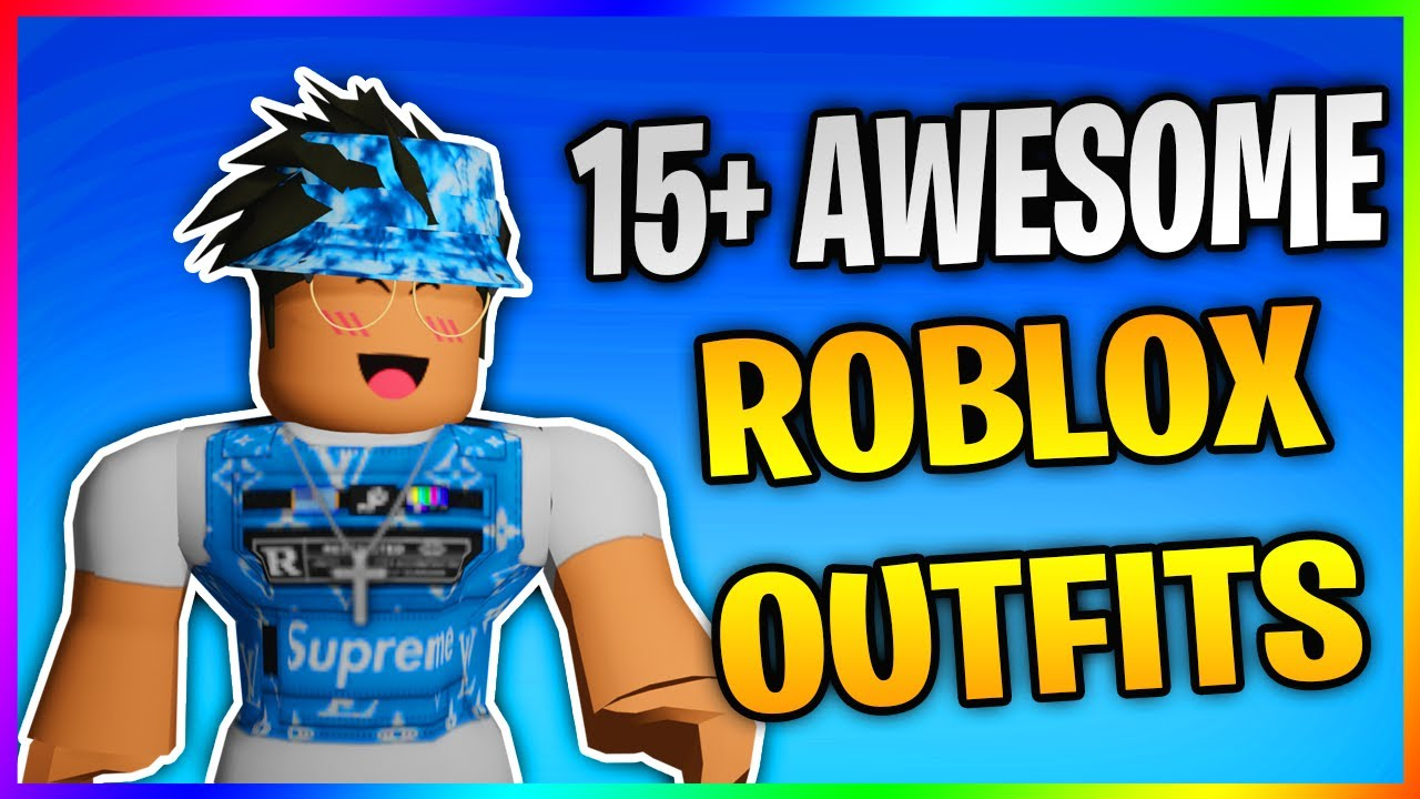 Skin Idea Dominus Comedium Roblox 15 Awesome Roblox Outfits Fan Outfits June 2020 Youtube