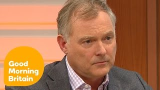 John Leslie On Giving Anonymity To Those Accused Of Sex Offences | Good Morning Britain