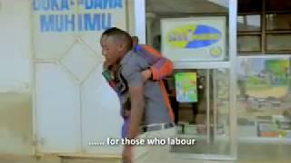 LETA ROHO by AY Nyarugusu Choir