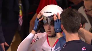 Video Women's Omnium/Elimination Race - 2018 UCI Track Cycling World Championships download MP3, 3GP, MP4, WEBM, AVI, FLV Juli 2018