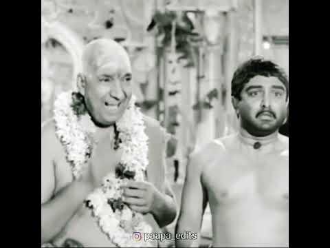 Kirubanatha Vaariyar  Murugan WhatsApp Status  Thunaivan Movie Scene Status   Paapa Edits
