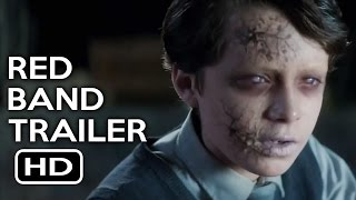 Sinister 2 Red Band Trailer #1 (2015) Horror Movie HD