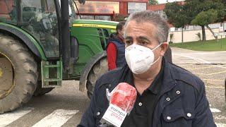 Productores tabaco paralizan ventas para protestar por su situación en PAC
