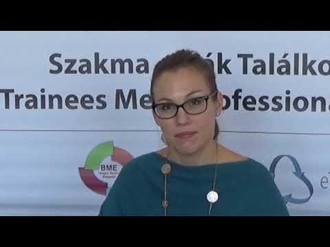 General Information on Information-mining and Terminology with Zsuzsanna Ugrin, HE trainer