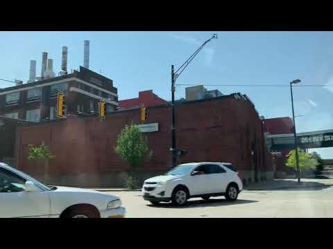 Video Of Grand Rapids MI