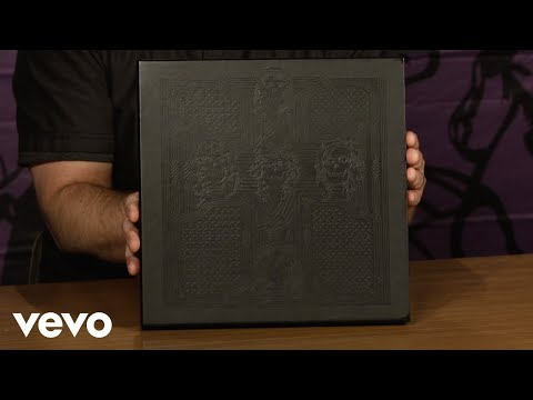 Guns N' Roses – Appetite For Destruction – Super Deluxe Edition (Piece-By-Piece Unboxing)