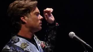 rufus wainwright vibrate la philharmonie 2017