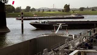 Geheimnis Duisburger Hafen  vom 20.03.2015