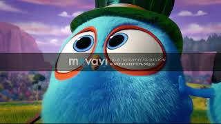Angry Birds Blues   Three Ring Circus   S1 Ep10