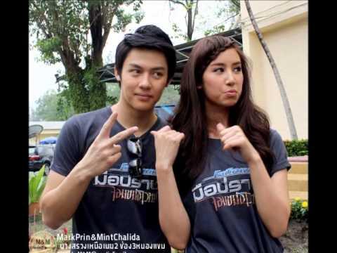 Mark prin and mint natwara dating, Mark Prin Suparat | MarkYaya | VK