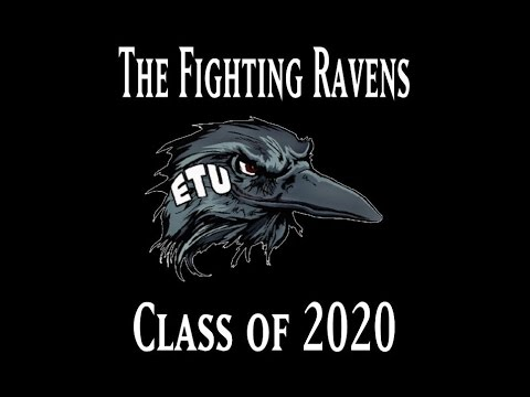 Savage Worlds East Texas University- The Fighting Ravens Session 1