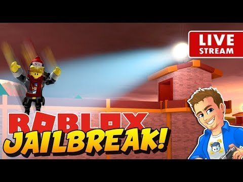 ROBLOX JAILBREAK Ready Player One Event, Let's Find the Copper Key! | Playing Roblox Jailbreak Game