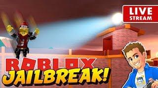 ROBLOX JAILBREAK Ready Player One Event, Let's Find the Copper Key! Jouer À Roblox Jailbreak Jeu