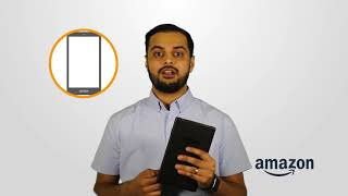 A quick guide on how to insert a microSD card into Fire HD 8 (7th gen) and all other Fire Tablet models. Learn more about your device at ...