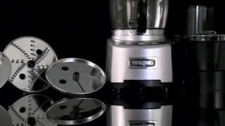WFP16S  Food Processor, Waring Commercial
