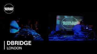 dBridge 35 Min Boiler Room Mix