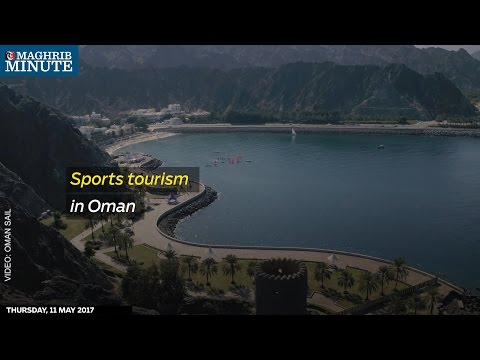 Sports Tourism in Oman