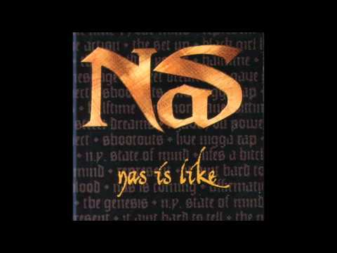 Nas - Nas is like (Remix 2012) mp3 download