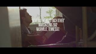 Marc Scibilia - How Bad We Need Each Other (Featured on VH1 Rehab and Fox
