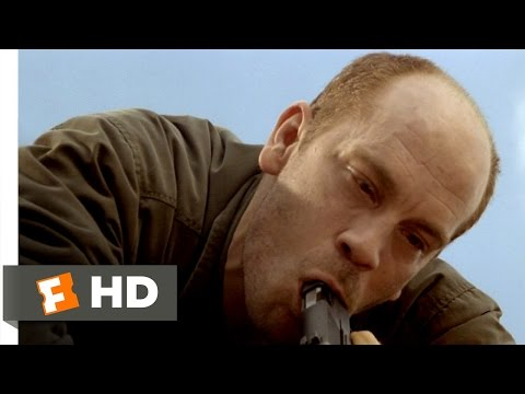 In the Line of Fire (3/8) Movie CLIP - Are You Going to Shoot Me, Frank? (1993) HD