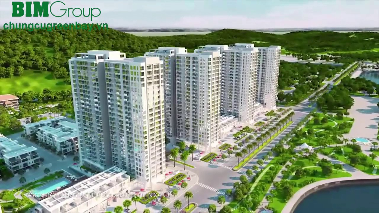 Green Bay Premium Hạ Long | Chung Cư Green Bay Hạ Long