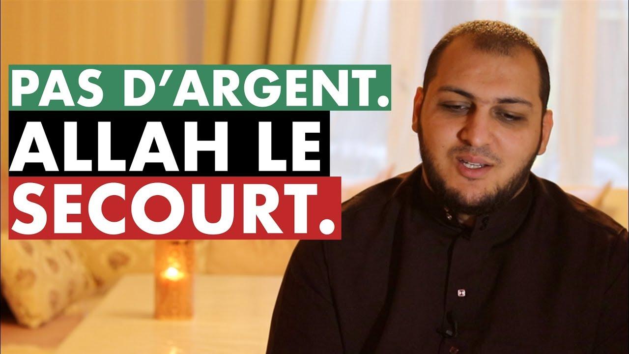 Download PAS D'ARGENT. ALLAH LE SECOURT.